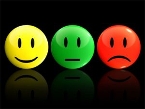 Risk Tolerance – Are We Too Emotional?