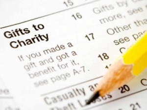 Feeling Charitable?  Take a Look at Donor Advised Funds