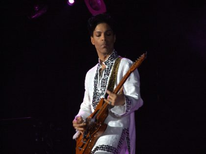 If it can happen to Prince…