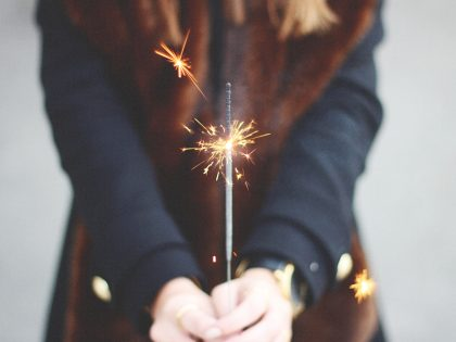 New Year's Resolutions – Make Smart Financial Resolutions – 5 Suggestions for 2017