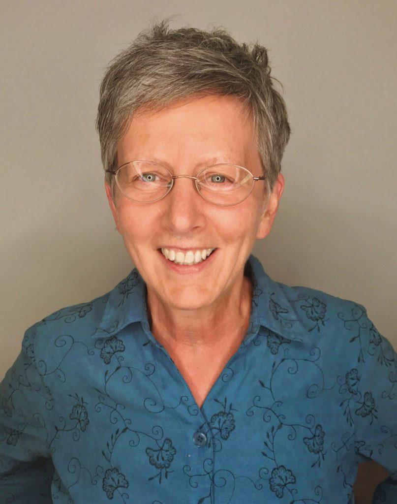 Patricia M Bill