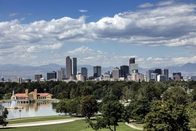 opportunity zones Denver