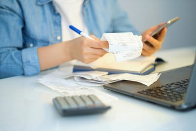 tax-wise financial strategies